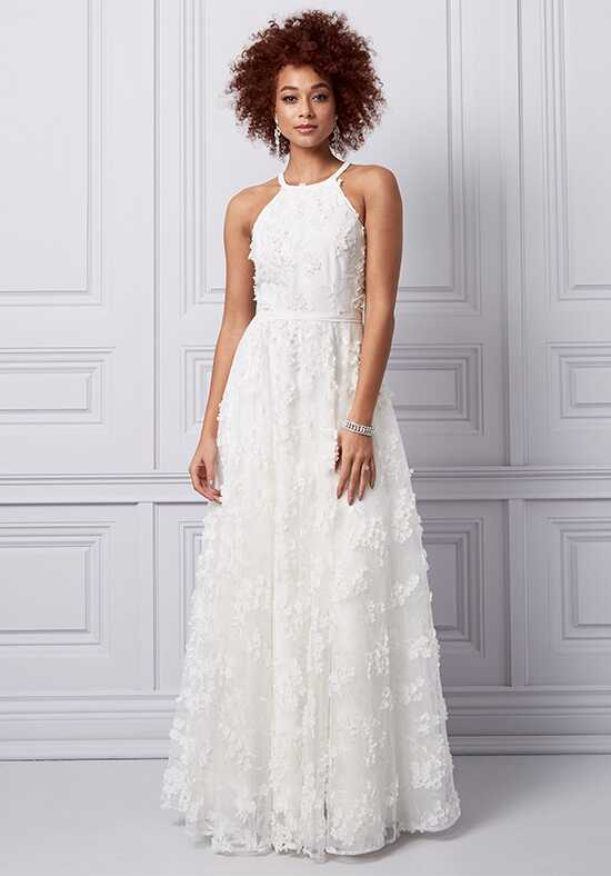 LE CHÂTEAU Wedding Boutique Wedding Dresses ZARIA_359799_003 A-Line Wedding Dress