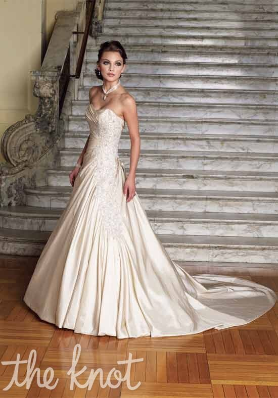 Sophia Tolli Y1825-Narelle A-Line Wedding Dress