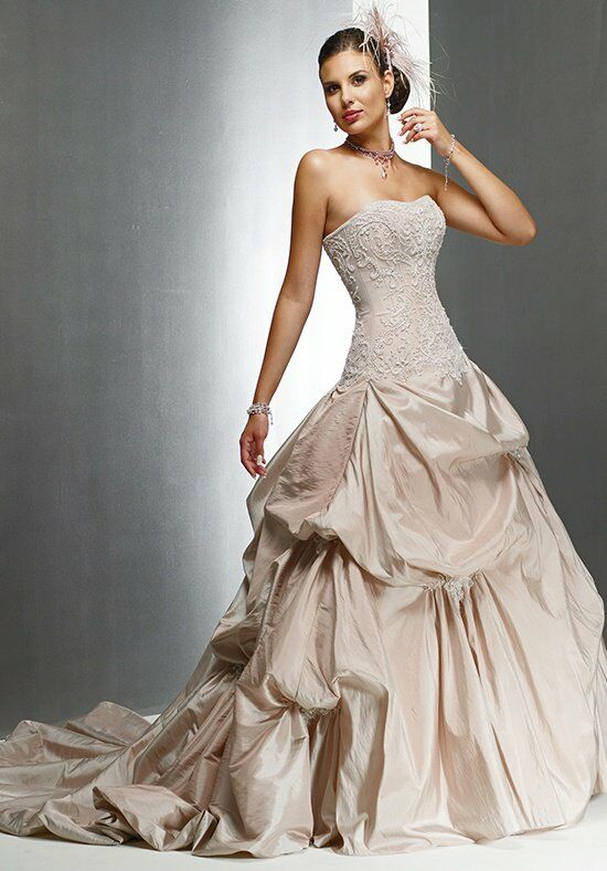 Maggie Sottero Victoriana Wedding Dress - The Knot