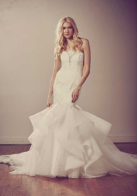 Alyne by Rita Vinieris Lita Mermaid Wedding Dress