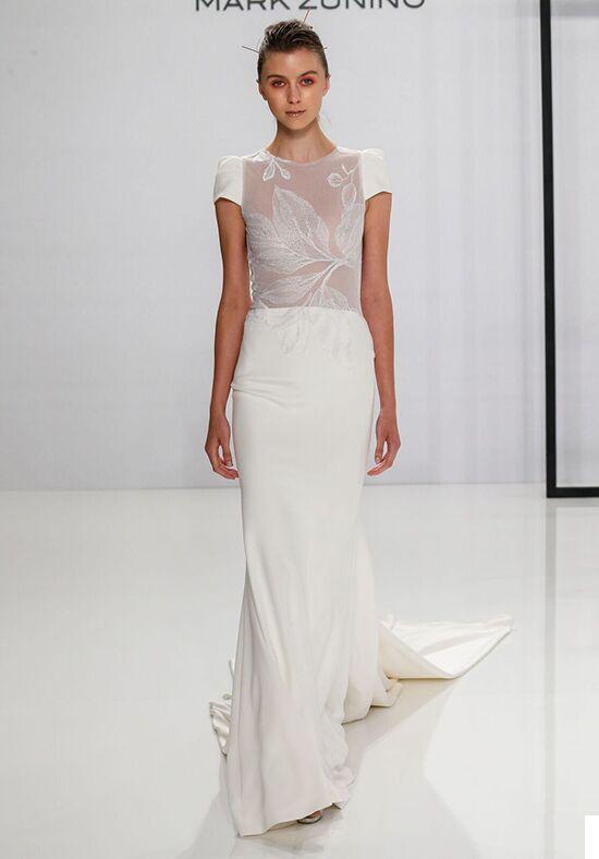 Mark Zunino for Kleinfeld 199 Wedding Dress - The Knot