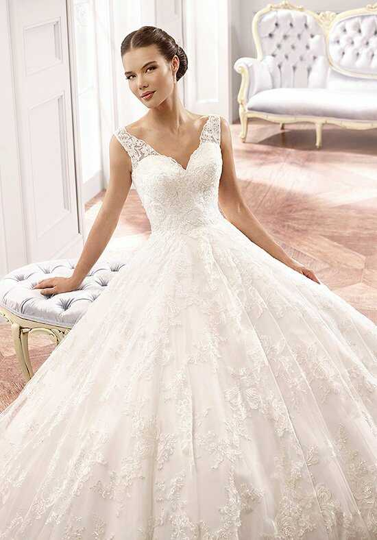 Eddy K MD159 Wedding Dress