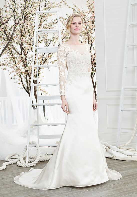 Beloved by Casablanca Bridal Bl203 Unity Wedding Dress photo