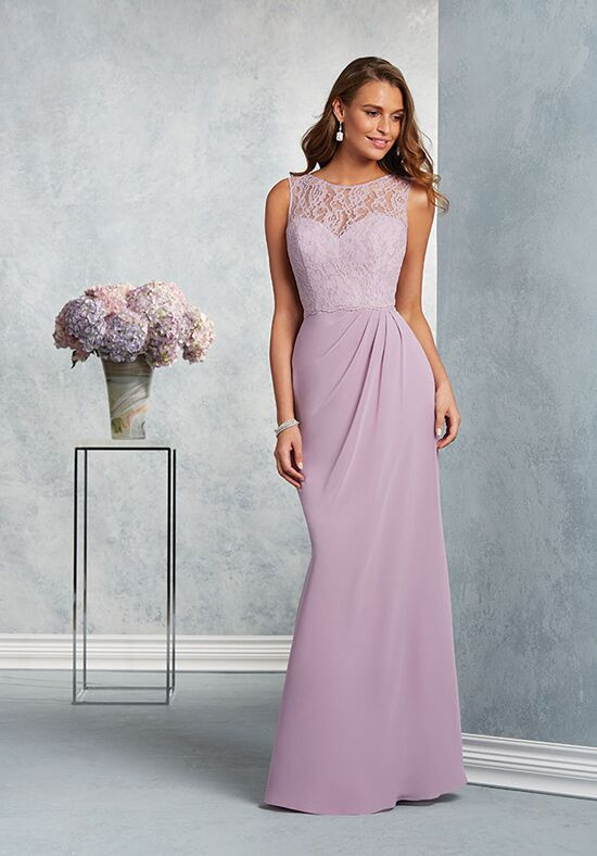 Alfred Angelo Signature Bridesmaids Collection 7407 Sweetheart Bridesmaid Dress