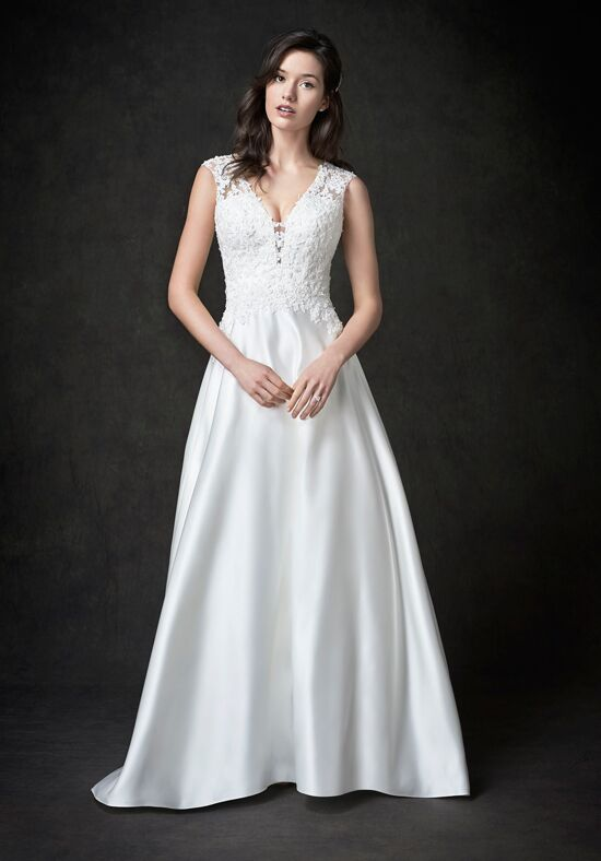 Kenneth Winston: Gallery Collection GA2290 A-Line Wedding Dress