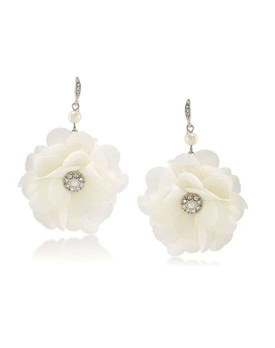 Carolee Jewelry CLP00632S130 Wedding Earring photo