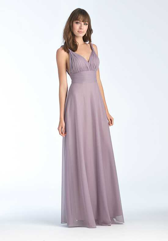 Allure Bridesmaids 1568 Strapless Bridesmaid Dress