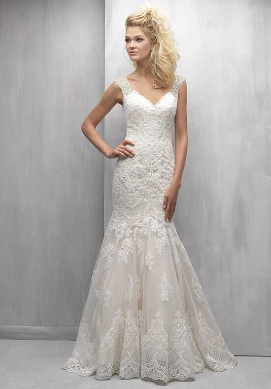 Madison James MJ262 Wedding Dress photo