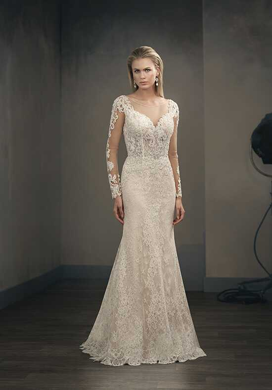 Jasmine Couture T192052 Mermaid Wedding Dress