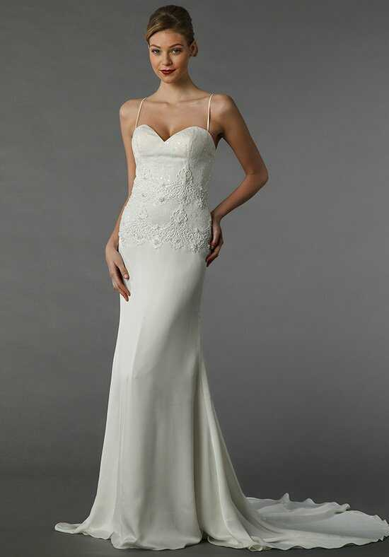 Alita Graham 12072 Sheath Wedding Dress