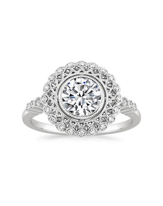 Brilliant Earth Alvadora Diamond Ring Engagement Ring ...