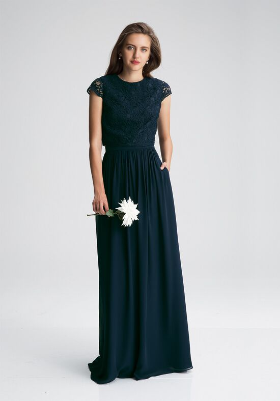 Bill Levkoff 1427 Bridesmaid Dress