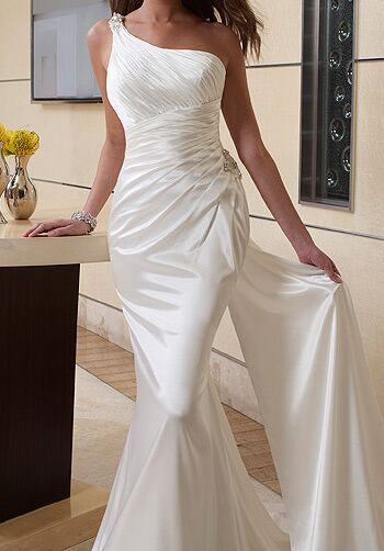 Dere Kiang 11105 Mermaid Wedding Dress