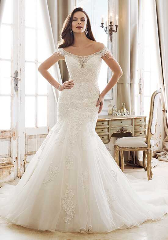 Sophia Tolli Y11894 Minerva Mermaid Wedding Dress