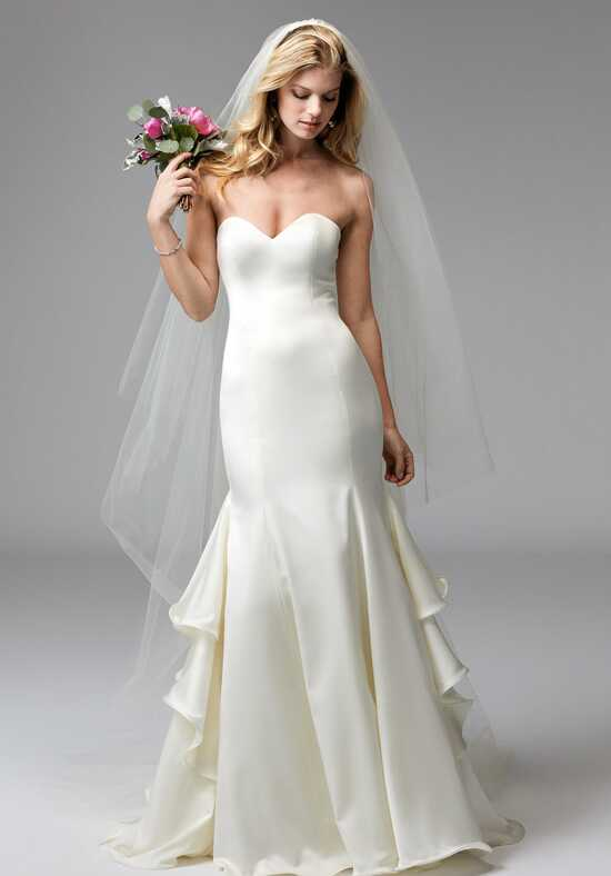 Wtoo Brides Lou 17229 Mermaid Wedding Dress