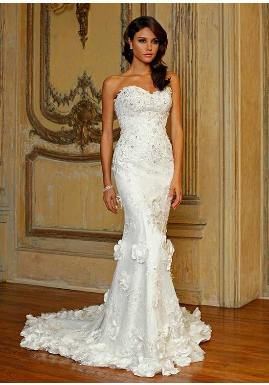 Jovani Bridal Wedding Dresses