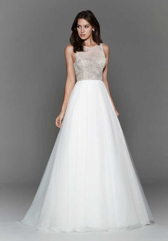 Tara Keely 2710 Ball Gown Wedding Dress