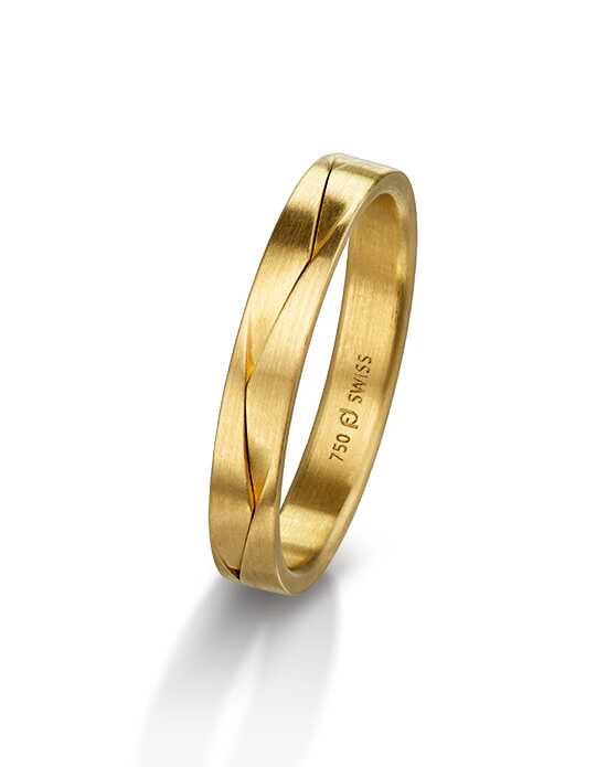 Furrer Jacot Wedding Bands 71-29430 Wedding Ring photo