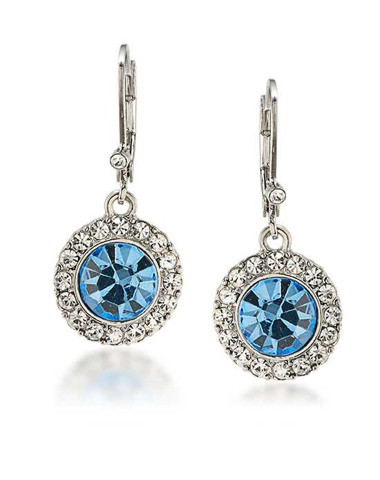Carolee Jewelry CLP00581S450 Wedding Earring photo