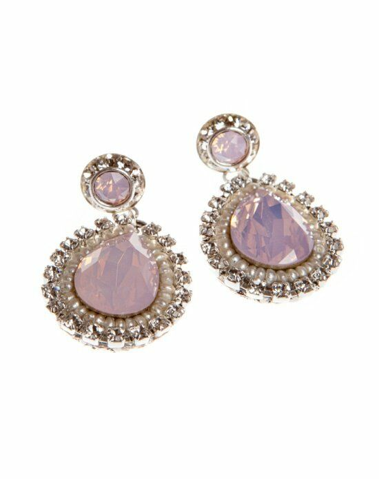 MEG Jewelry Zoe earrings Wedding Earring photo