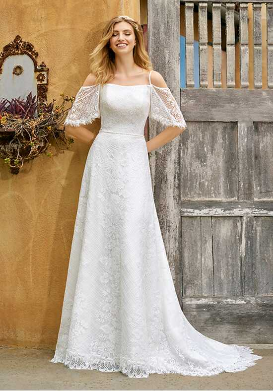 Simply Val Stefani YUMA A-Line Wedding Dress