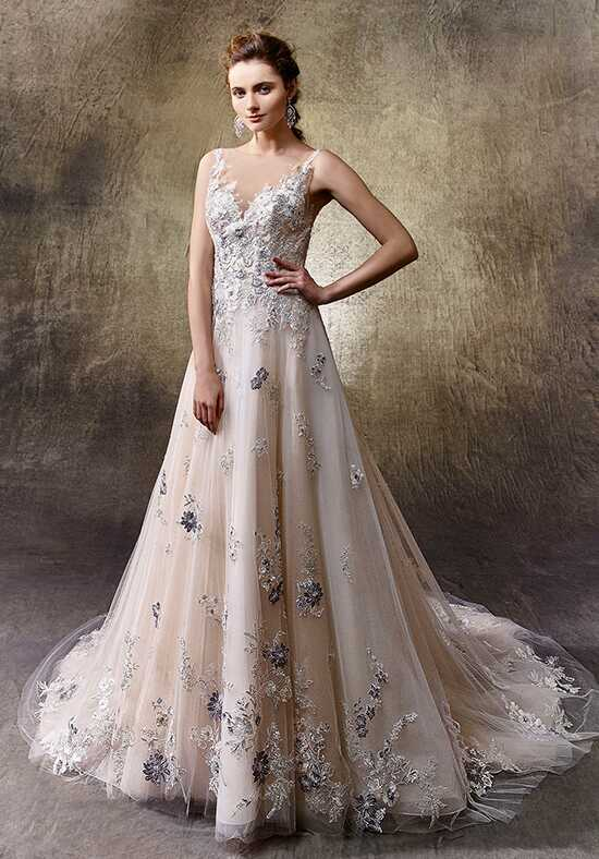 Enzoani Loraine A-Line Wedding Dress
