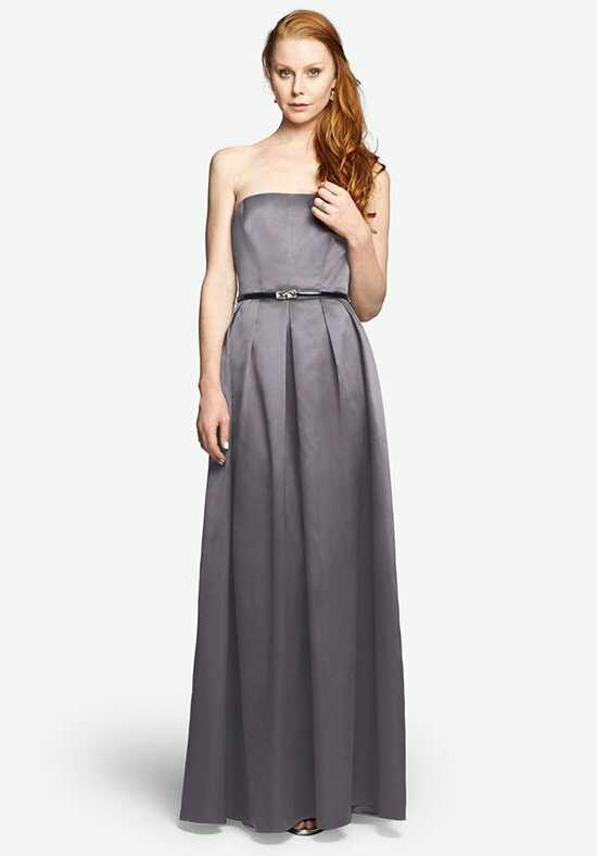 Gather & Gown Somerset Dress Strapless Bridesmaid Dress