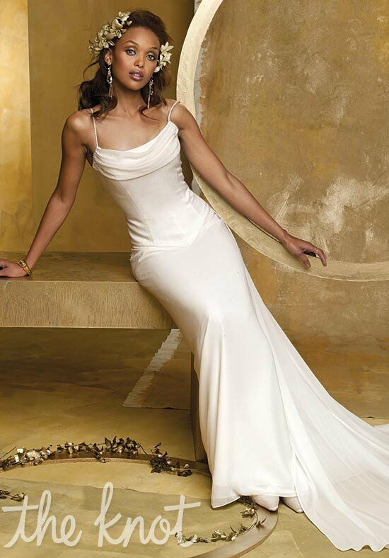 Camille La Vie & Group USA 1062W Wedding Dress - The Knot