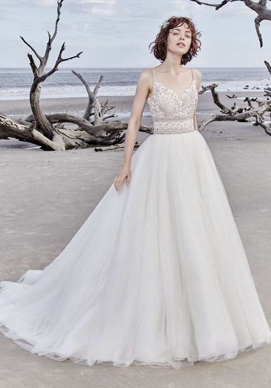 Sottero and Midgley Saylor Rose Wedding Dress - The Knot