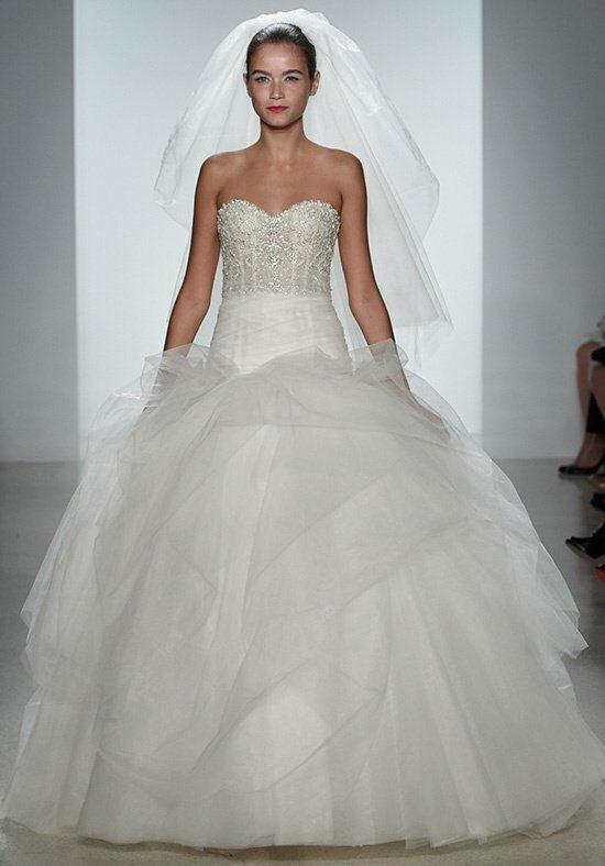 Kenneth Pool Sonya Wedding Dress The Knot
