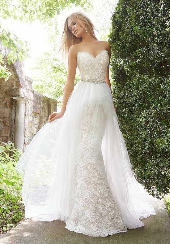 Alvina valenta wedding dresses for Alvina valenta wedding dress
