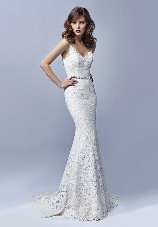 Beautiful BT17-7 Mermaid Wedding Dress