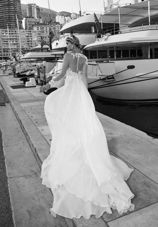 Alessandra Rinaudo Collection BLISS AR 2017 A-Line Wedding Dress