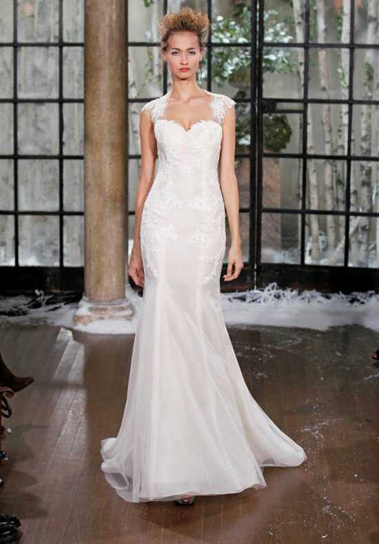 Ines Di Santo Trieste Mermaid Wedding Dress