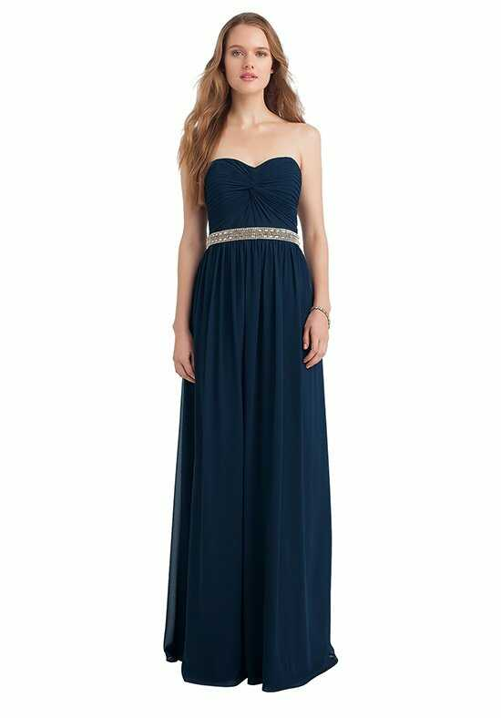 Bill Levkoff 1135 Sweetheart Bridesmaid Dress