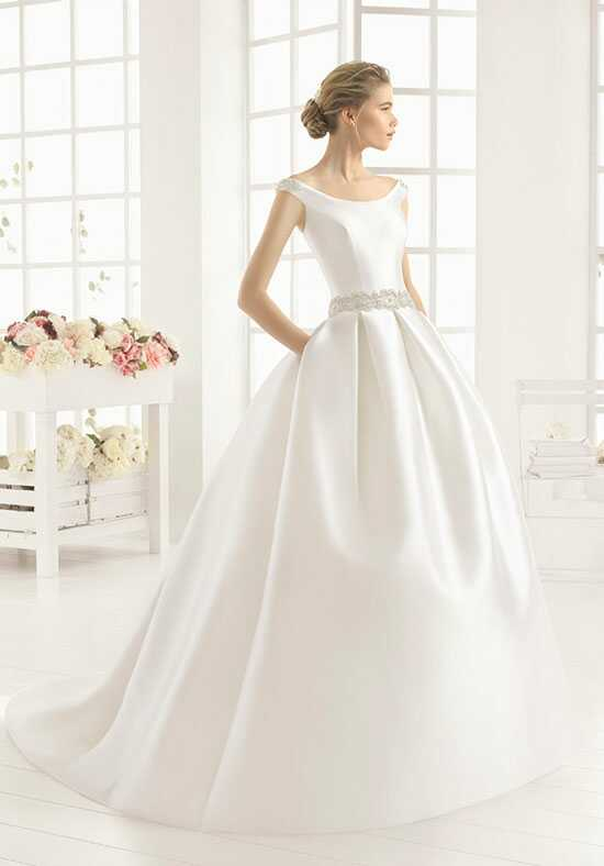 Aire Barcelona METAFORA Ball Gown Wedding Dress