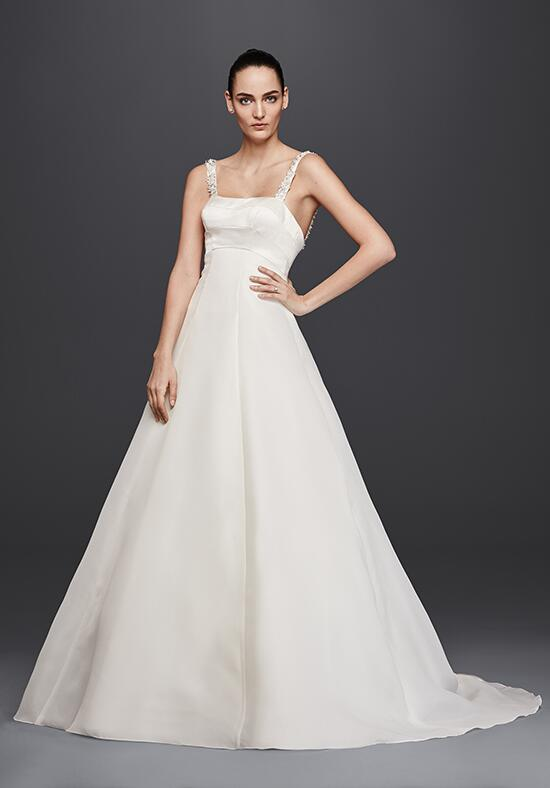 Truly Zac Posen at David's Bridal Truly Zac Posen Style ZP341683 Wedding Dress photo