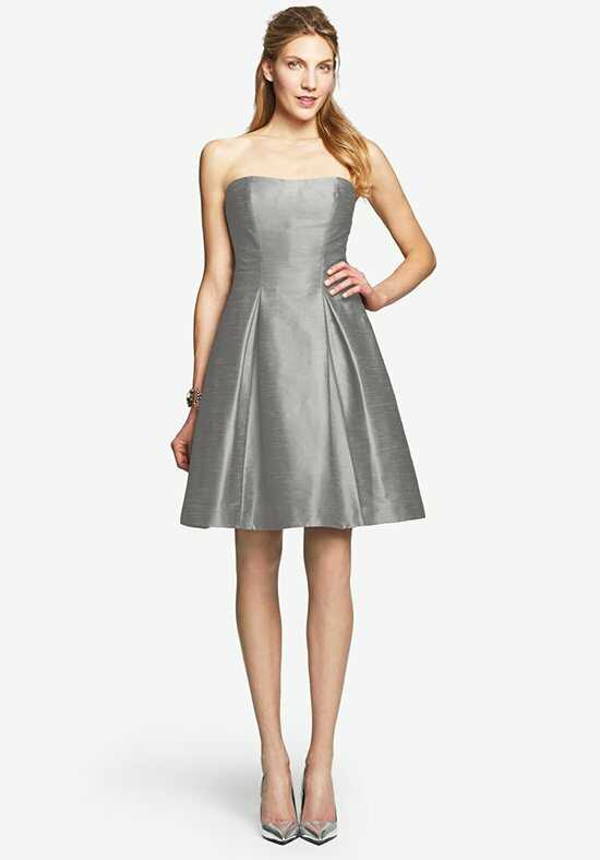 Gather & Gown Ryan Dress Strapless Bridesmaid Dress
