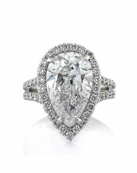 bridal style ring diamond wedding engagement diamonds pear rings real marquise