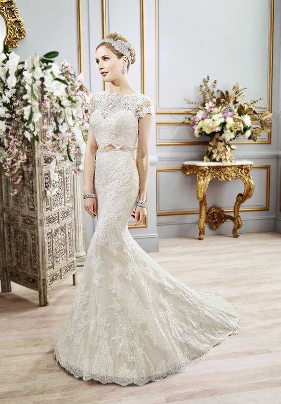 Val Stefani CASSIEL Mermaid Wedding Dress