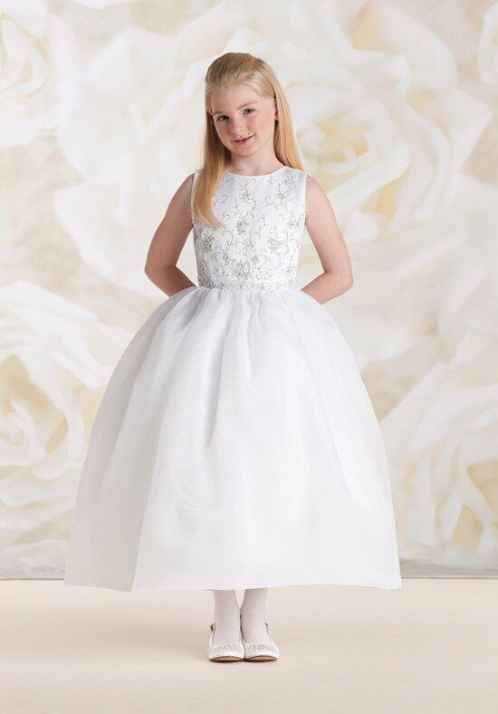 Joan Calabrese by Mon Cheri 115307 Flower Girl Dress photo