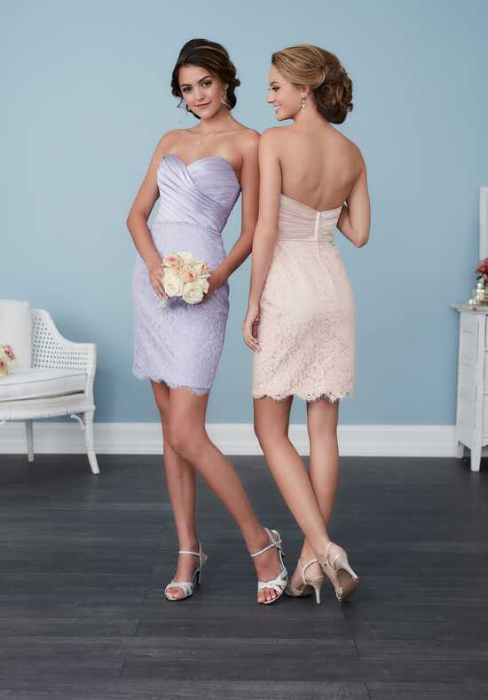 Christina Wu Celebration 22759 Sweetheart Bridesmaid Dress