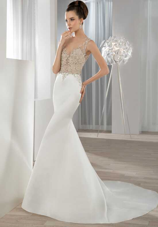 Demetrios 612 Wedding Dress photo