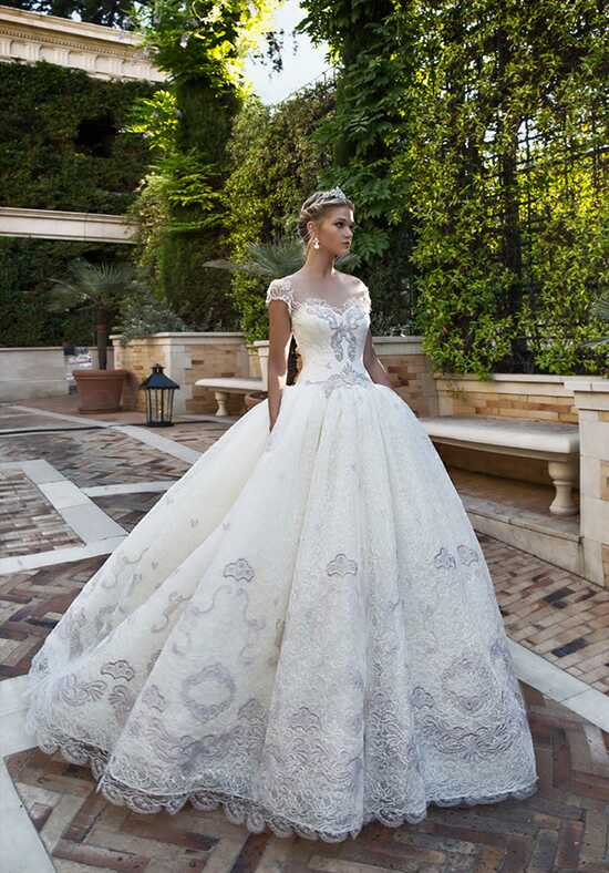 Alessandra Rinaudo Collection BIANCAMARIA AR 2017 Ball Gown Wedding Dress