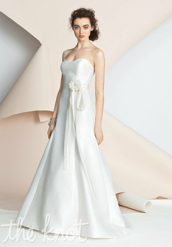 Alyne by Rita Vinieris Charlene Mermaid Wedding Dress