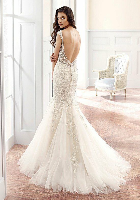 Eddy K CT128 Wedding Dress