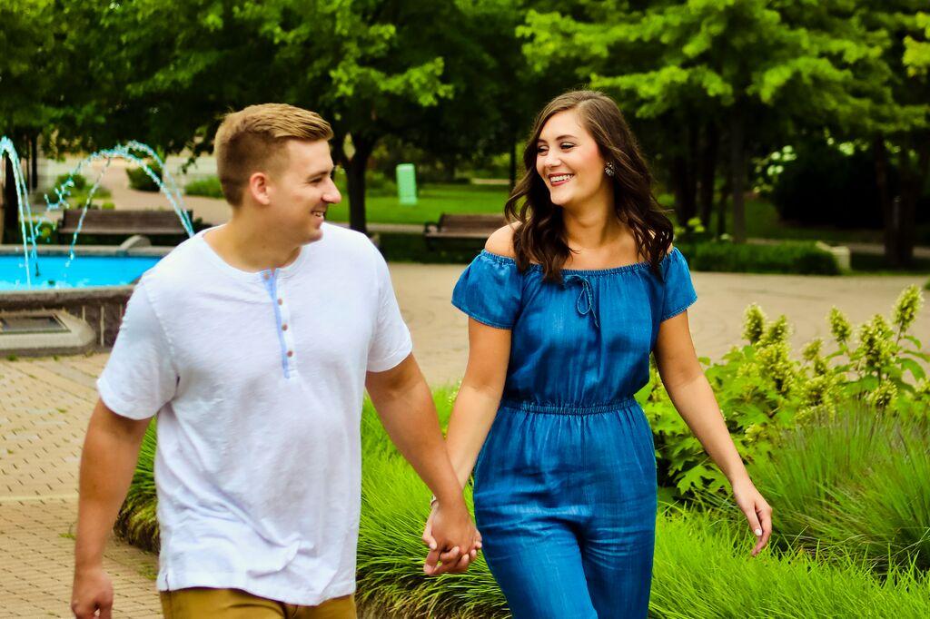 Mackenzie Mentink and Michael Gross \'s Wedding Website