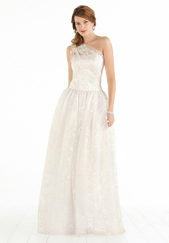 The Dessy Group After Six Wedding Dress 1043 Wedding Dress - The Knot