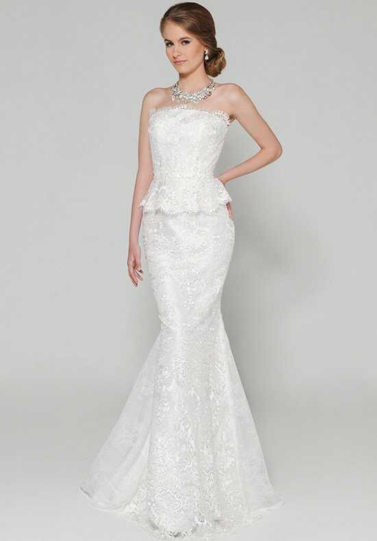 Eugenia Felicity 3952 A-Line, Sheath Wedding Dress