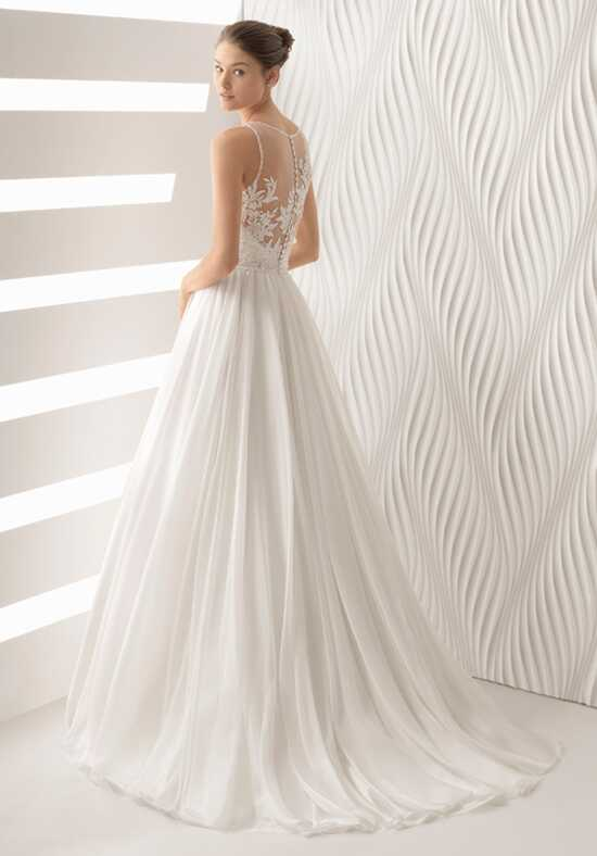 Rosa Clará AMOS A-Line Wedding Dress